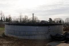Nieuw opgezette waterbasis 2020